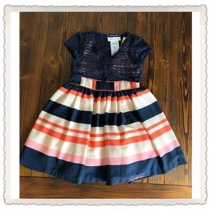 Toddler Bonnie Jean Dress 3t